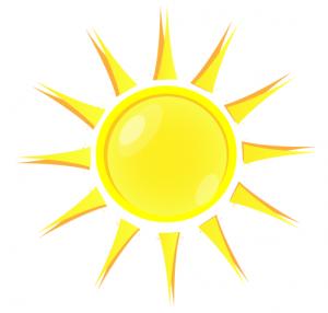 sole-vettoriale